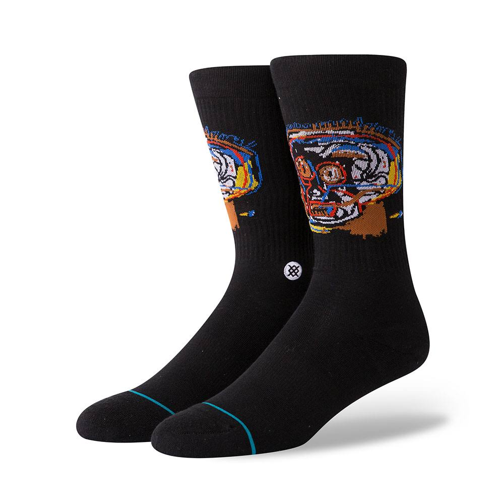 Stance Head Case Socks - Black