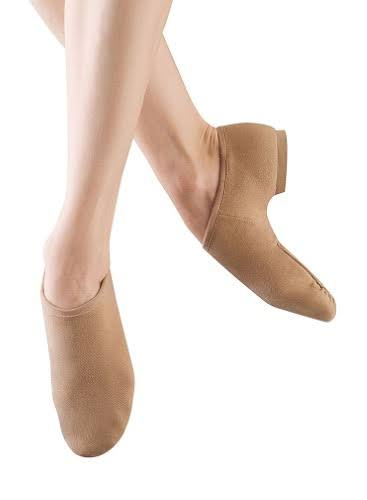 Bloch Dance Womens Phantom Shoe - Tan, 8 US