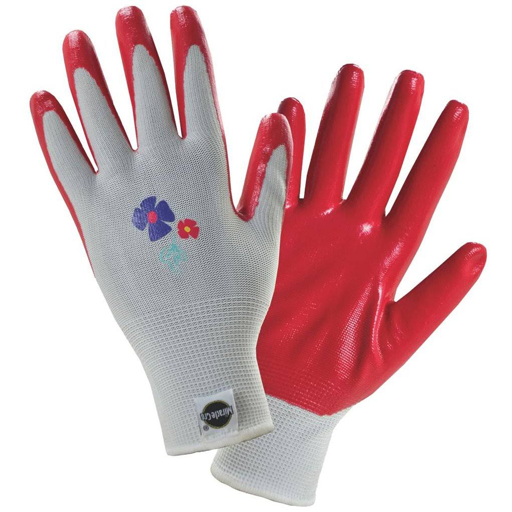 West Chester Miracle-Gro Nitrile Coated Glove MG37121/WML3P