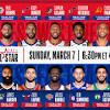 Harden, Lillard headline 2021 NBA All-Star reserves | NBA.com