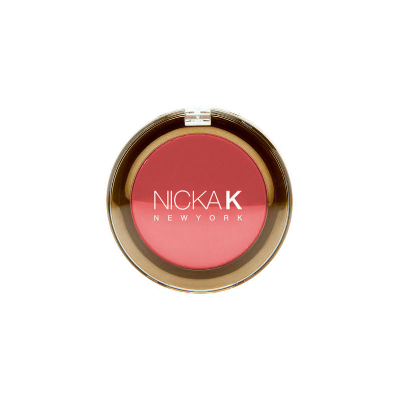 Nicka K Mineral Blush - Cotton Candy