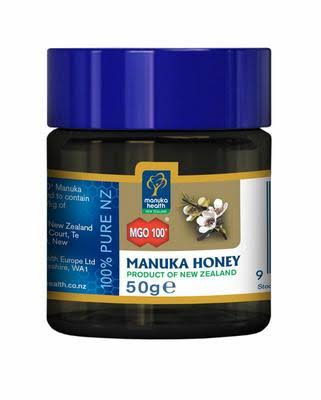 Manuka Health Manuka Honey - 50g