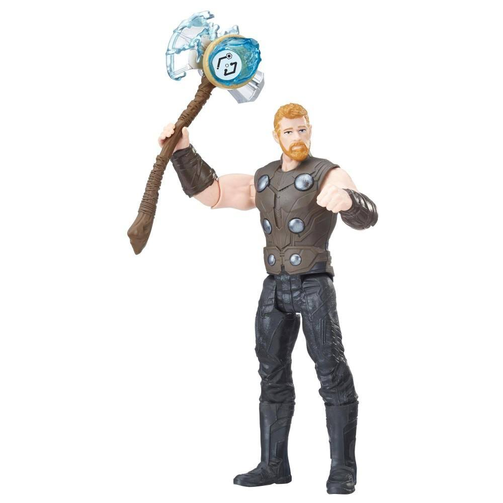 Hasbro Marvel Avengers Infinity War Thor Action Figure - 6""