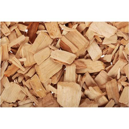 Smokehouse BBQ Wood Chunks - Alder, 1.75lbs