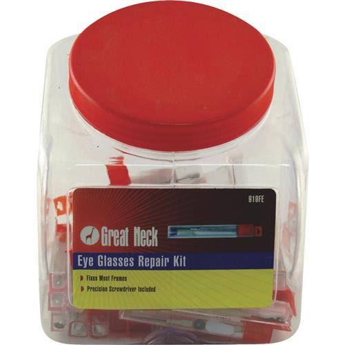 Great Neck Eye Glass Repair Kit