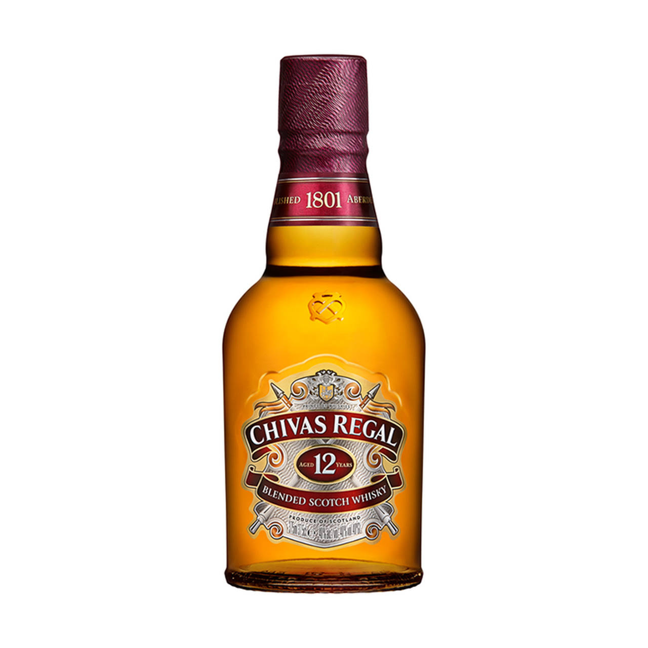 Chivas Regal Whiskey - 375ml