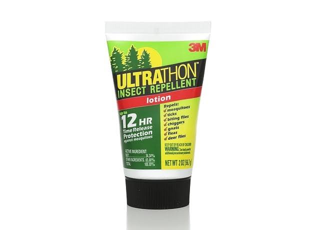 3M Ultrathon Insect Repellent Lotion - 2oz