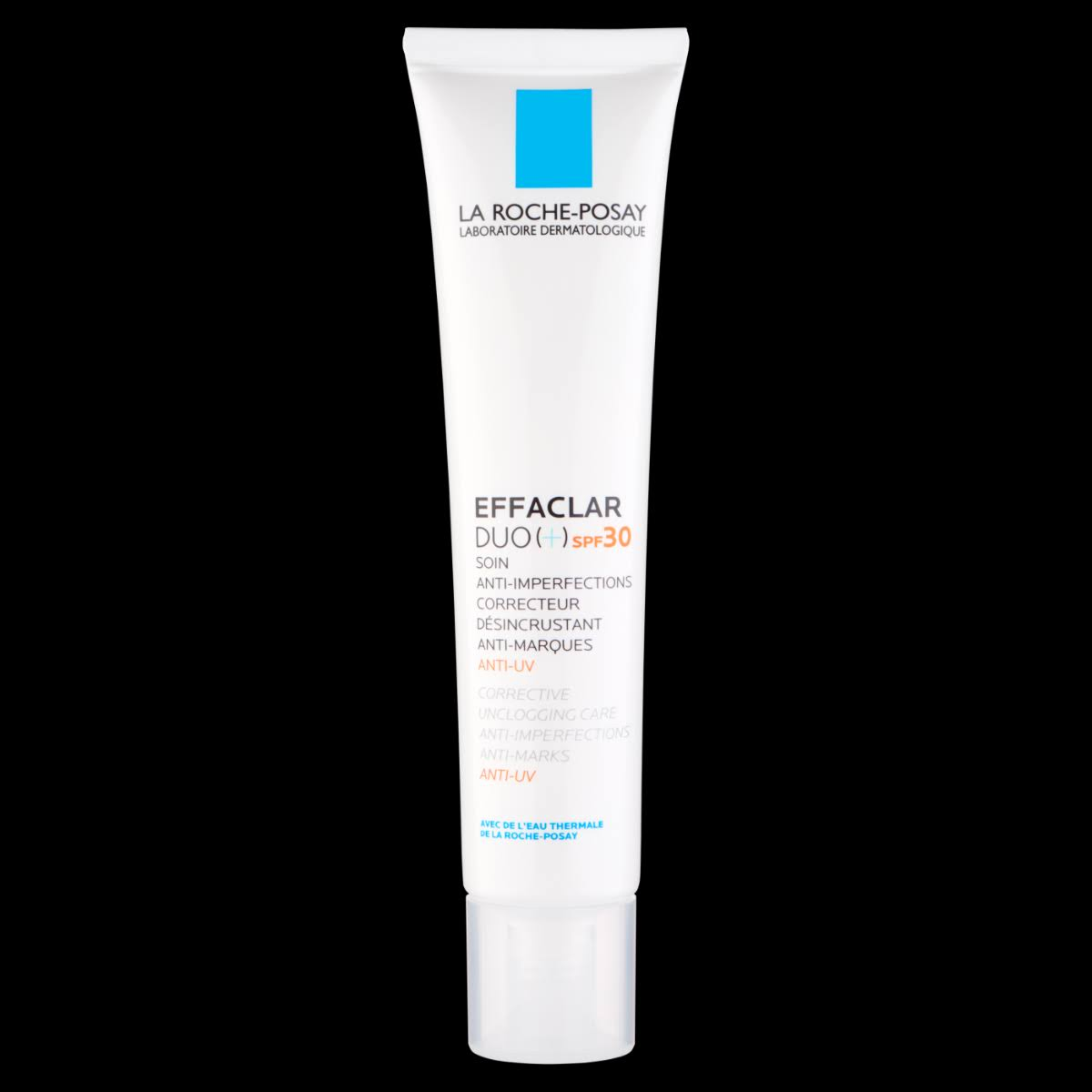La Roche-Posay Effaclar Duo Plus Anti Blemish Treatment - Spf 30, 40ml
