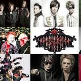 VAMPS, HALLOWEEN PARTY, SADS, ハロウィン, ももいろクローバーZ, BREAKERZ, ROTTENGRAFFTY, 日本