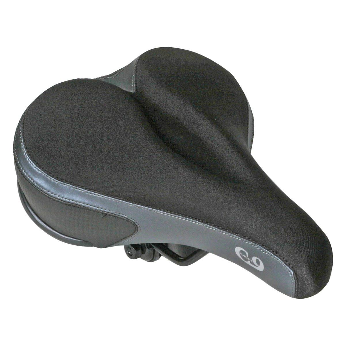 "Cloud 9 Comfort Men's Saddle - 11"" x 7.75"""