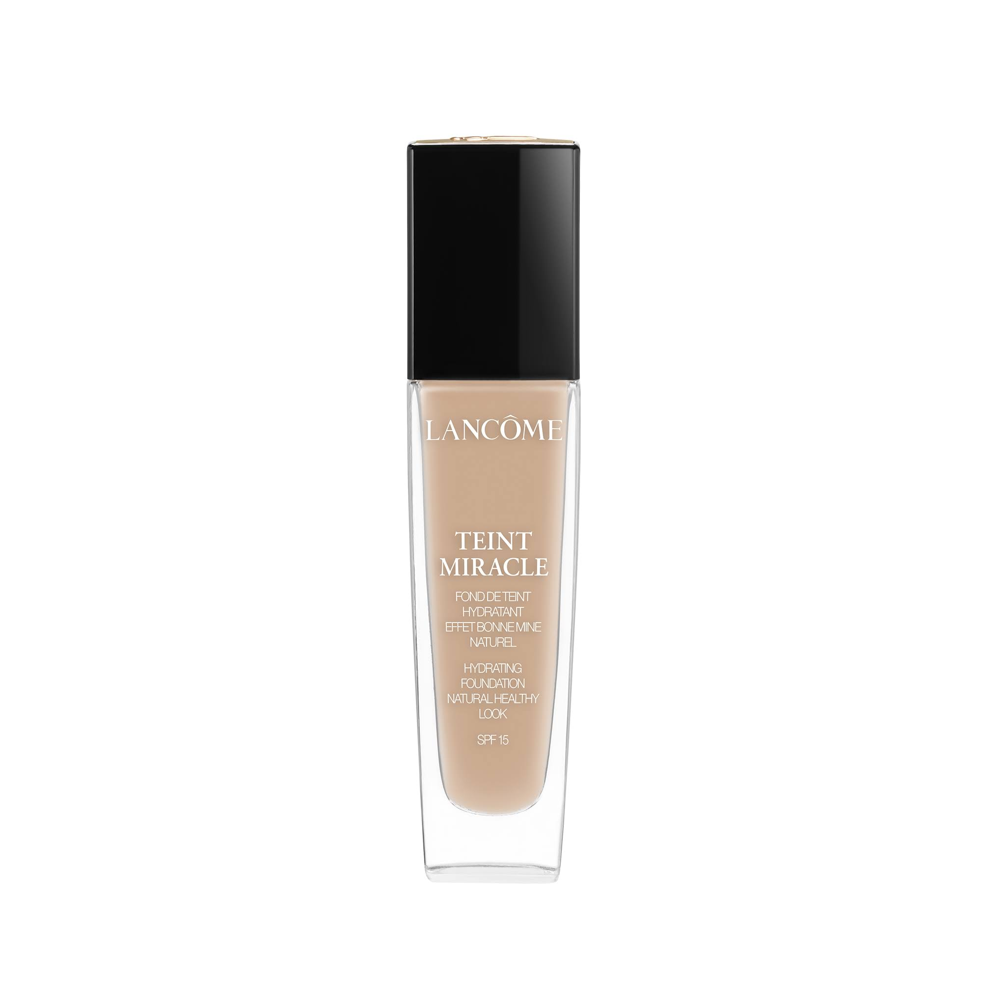 Lancome Teint Miracle Foundation - 045 Sable Beige Medium, 30ml