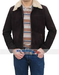 the walking dead rick grimes season 5 jacket