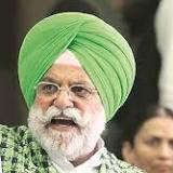 Punjab, India, Amarinder Singh, Rana Gurjeet Singh, Aam Aadmi Party, Sand mining, Crore