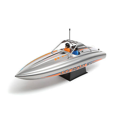Pro Boat 23 River Jet Boat RTR Model Kit