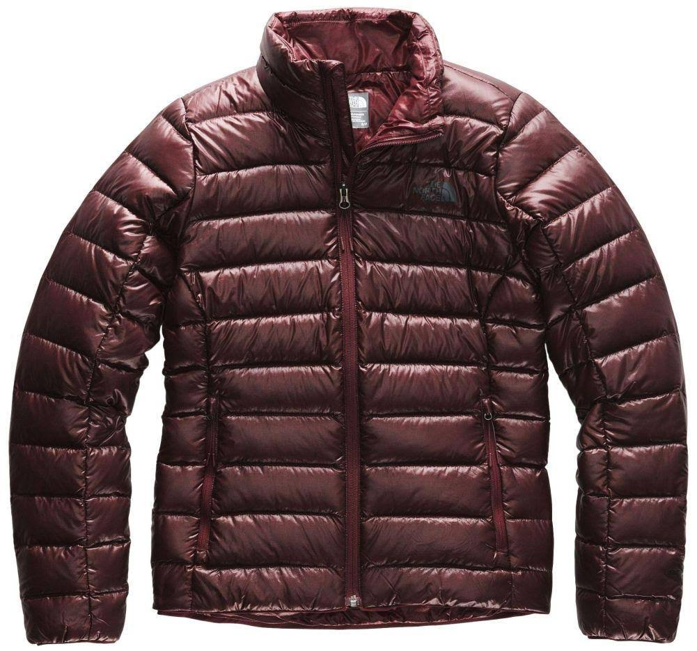 The North Face Sierra Peak Jacket Women's (Deep Garnet Red)