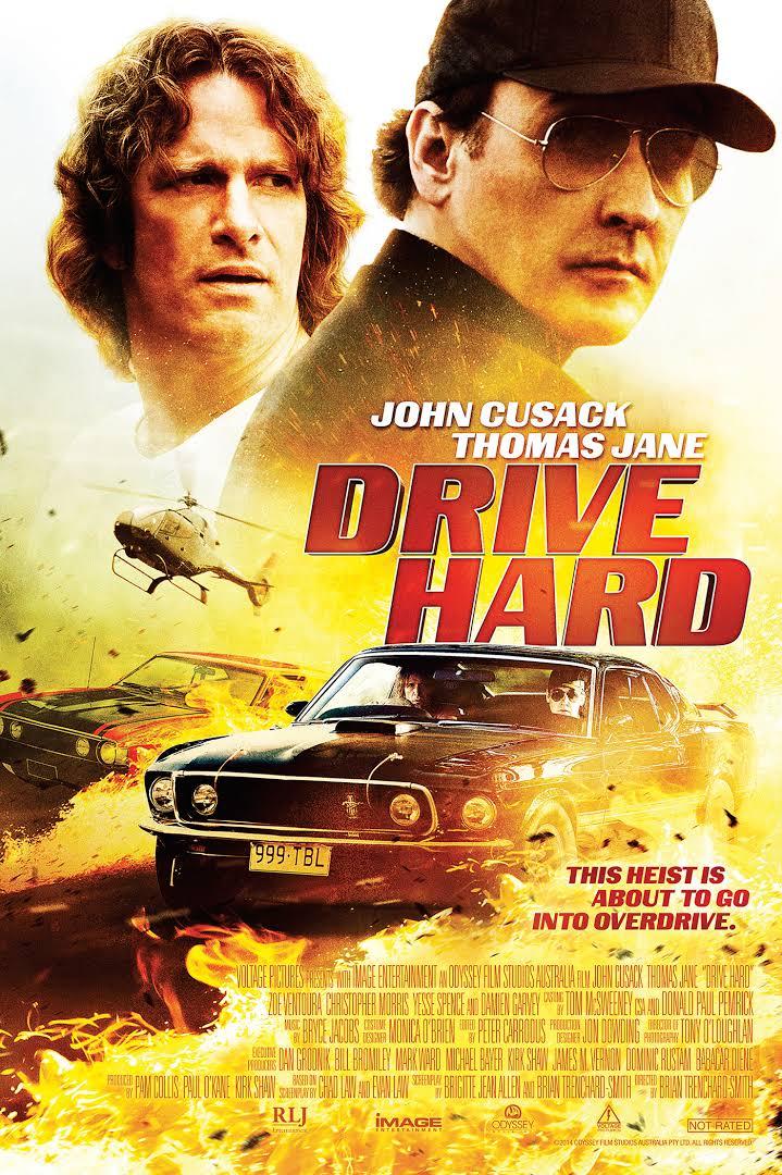Drive Hard-Drive Hard