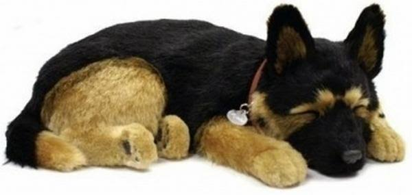 Perfect Petzzz German Shepherd