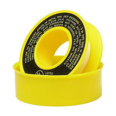 William H. Harvey PTFE Gas Tape