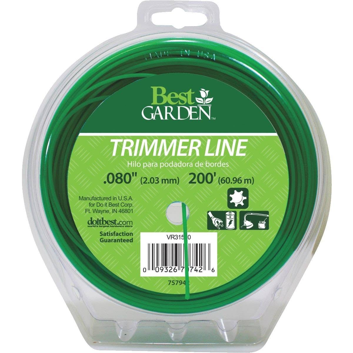 Do it Best Shakespeare Mono Trimmer Line - 200'