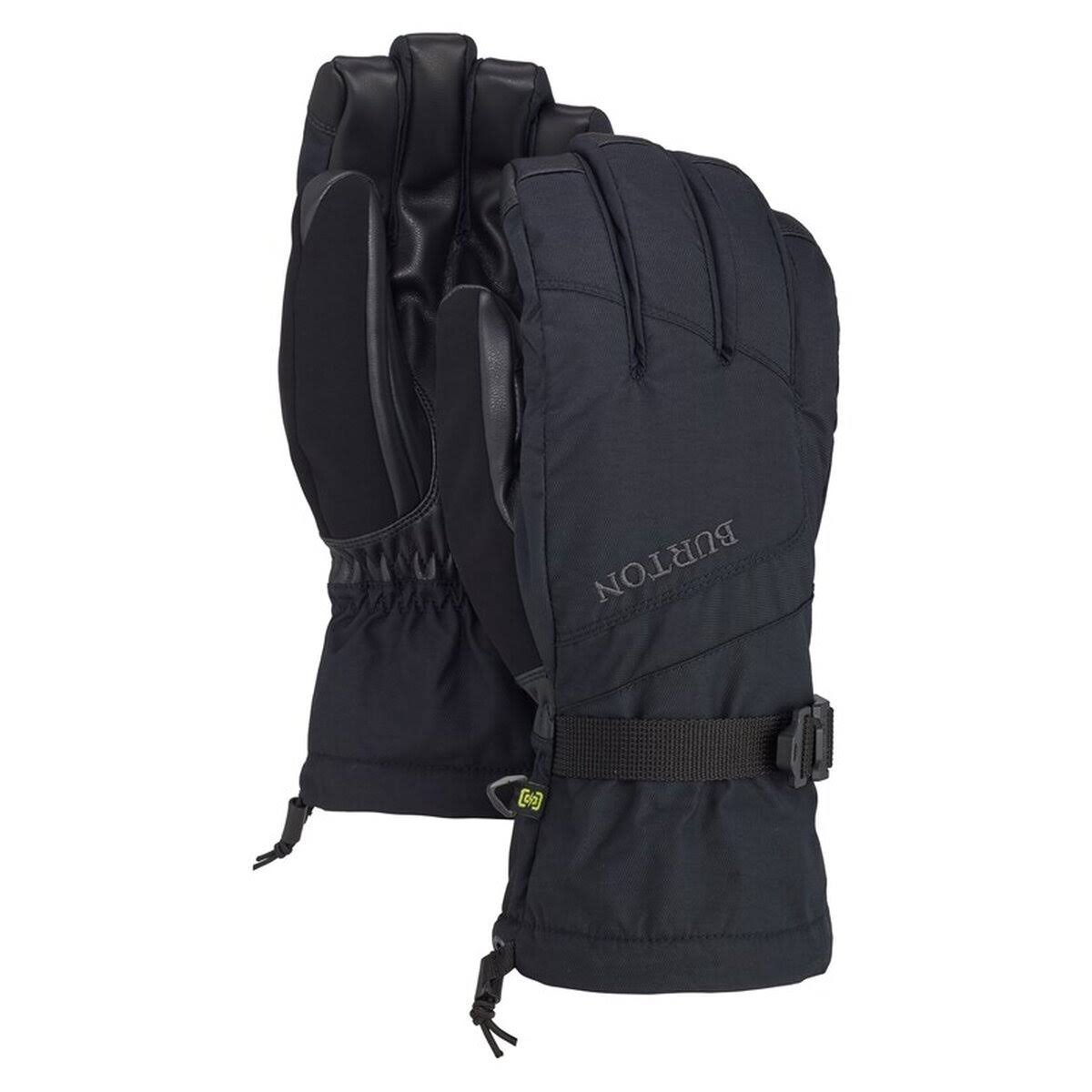 Burton Profile Gloves (True Black, XL)