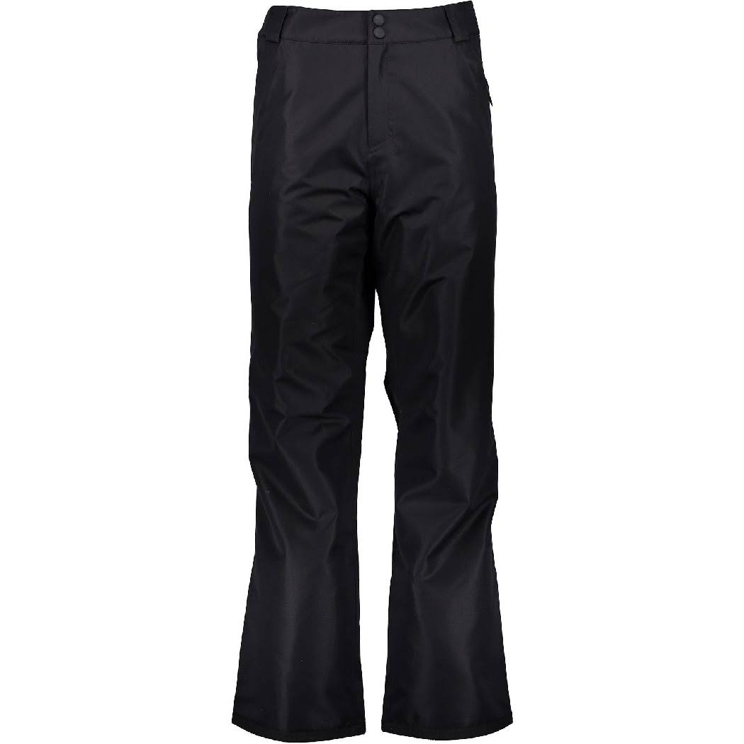 Obermeyer Keystone Pant Mens Black