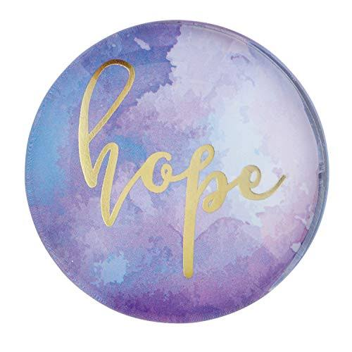 2 Christian Brands F2196 Magnanimous Round magnet-c - Hope ($2.80 @ 2 min)
