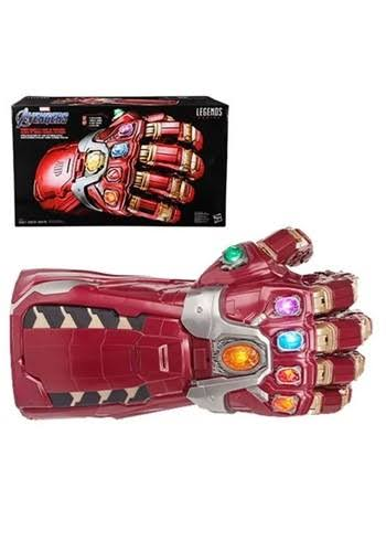 Marvel Legends Series Avengers Endgame Articulated Power Gauntlet