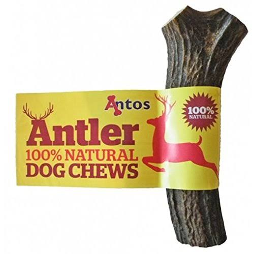 Antos Antler Dog Chews - Small