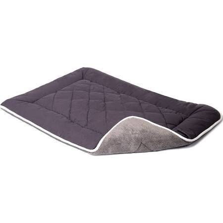 Dog Gone Smart Pet Products Bed Sleeper Cushion - Pebble Gray, Small