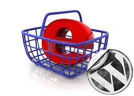 wordpress e commerce