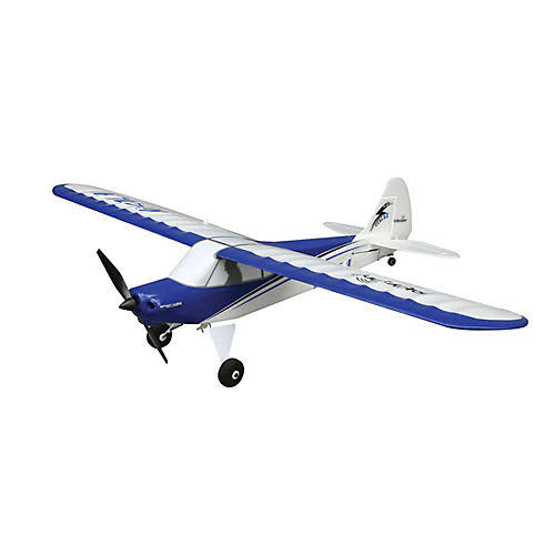 Hobbyzone Sport Cub S BNF Horizon RC Model Vehicle and Kit