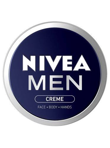 Nivea Men Cream Moisturizer - 75ml