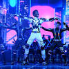 Lil Nas X Makes VMAs Debut With Futuristic 'Panini' Performance: Watch