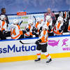From Total Disarray to Top Seed, Flyers Have Come Far