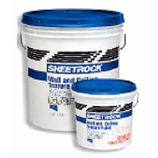 United States Gypsum Sheetrock Wall and Ceiling Texture Paint - 1 Gallon