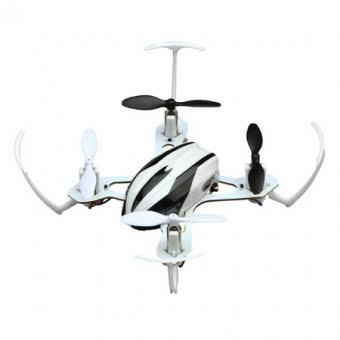 Pico QX RTF Quadcopter - with Safe Technology