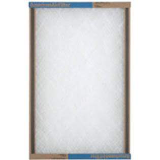 "American Stratadensity Fiberglass Air Filter - 18"" X 24"" X 1"", 12pk"