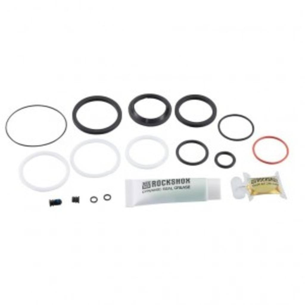 Rockshox 004315032617 Super Deluxe 200 Hour Service Kit