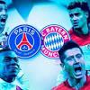 PSG vs Bayern Munich: Chạm tới