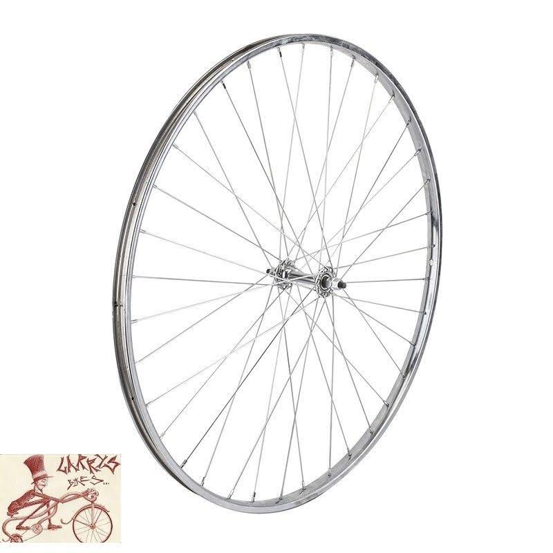 "Wheel Master Front Bicycle Wheel - 27"" x 1-1/4"""