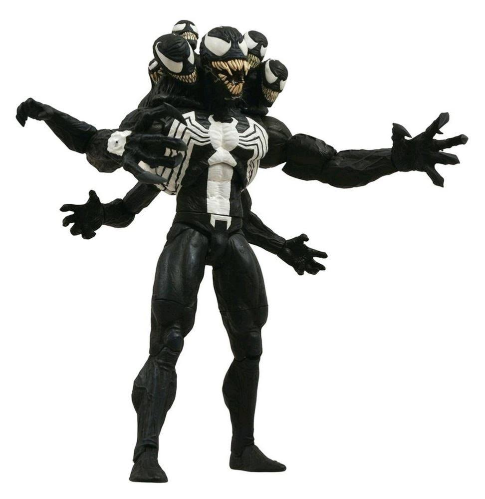 Marvel Comics Select Venom Action Figure