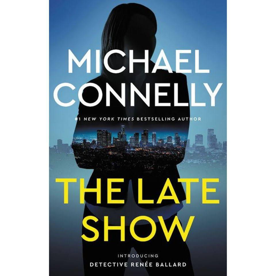 The Late Show [Book]