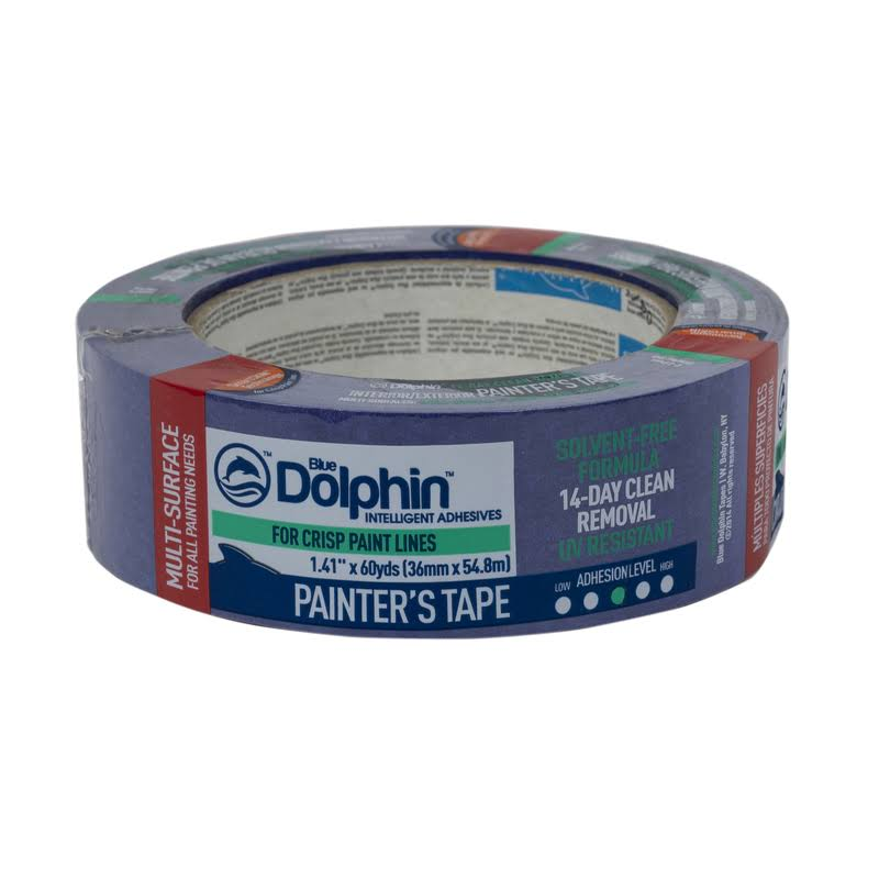 Linzer Professional Painters Blue Masking Tape
