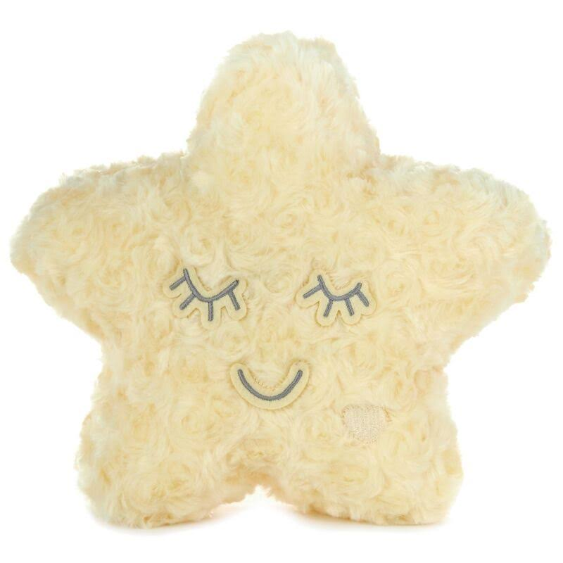 Hallmark Star Recordable Plush