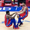Instant observations: Sixers clinch No. 1 seed in East with blowout ...