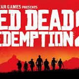 Red Dead Redemption 2, Rockstar Games, Grand Theft Auto V, PlayStation 4