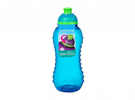 Sistema Twist 'n Sip Drink Bottle - 11oz