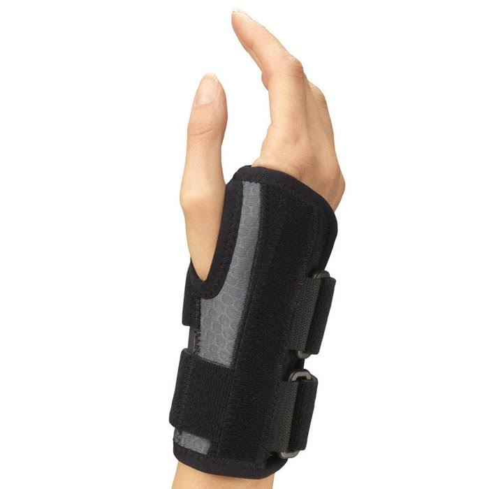 Champion Airmesh Wrist Splint 0450, X-Large, Right