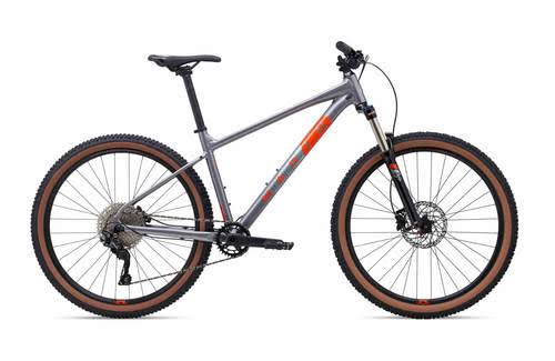 Marin Bobcat Trail 5 27.5/29er 2020 Hardtail MTB - Charcoal