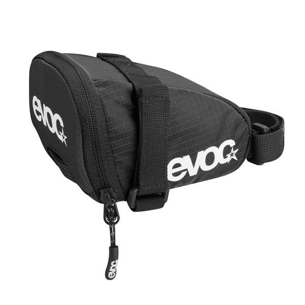 Evoc Saddle Bag - Black